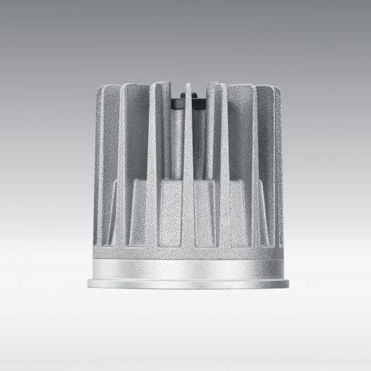 FIRALED® II PREMIUM - COMPACT Modul | 6.2W 3000K Ra 90