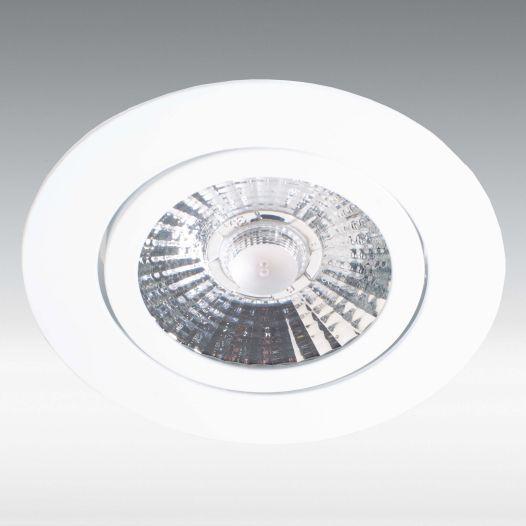 RO-LED-HO 9.1W blanc mat